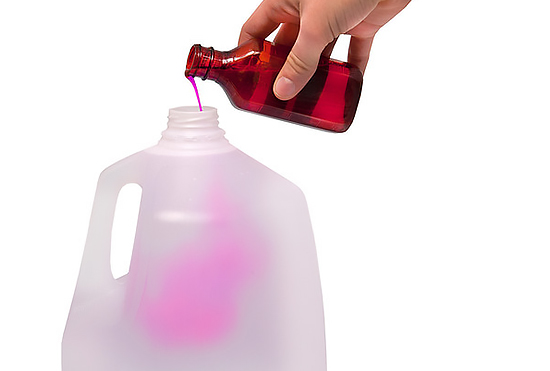 Order Your Something New Jewelry Cleaner Concentrate